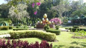 San Kampaeng Hot springs